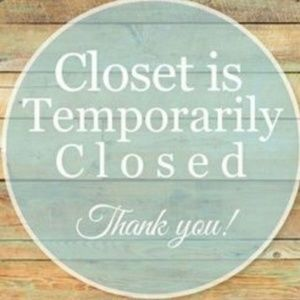 Other - Closing while I reorganize. New stuff coming soon!